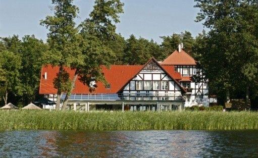zdjęcie obiektu, Jabłoń Lake Resort, Pisz