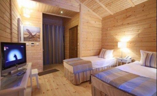 zdjęcie pokoju, Jabłoń Lake Resort, Pisz