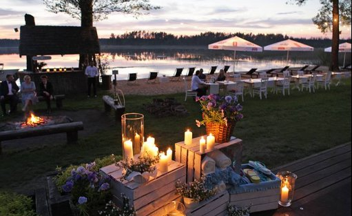 Inne Jabłoń Lake Resort / 11
