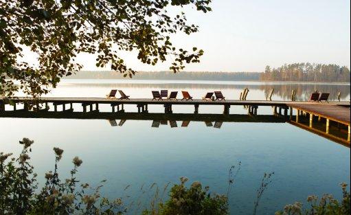Inne Jabłoń Lake Resort / 13
