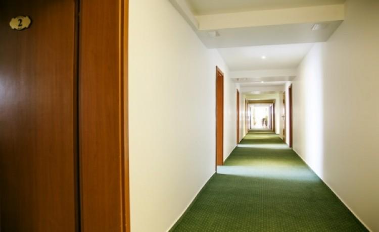 zdjęcie obiektu, Hotel Boss, Łódź