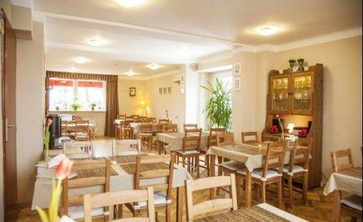 zdjęcie usługi dodatkowej, Hotel Boss, Łódź