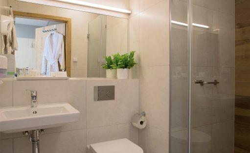 Hotel **** Hotel Uniejów****ecoActive&Spa - centrum Polski / 5