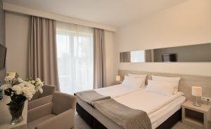 Hotel Uniejów****ecoActive&Spa - centrum Polski Hotel **** / 0
