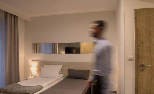 Hotel **** Hotel Uniejów****ecoActive&Spa - centrum Polski / 6