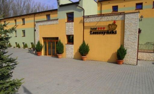 Hotel Leszczyński ***
