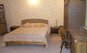 zdjęcie pokoju, Hotel Leszczyński ***, Konstantynów Łódzki