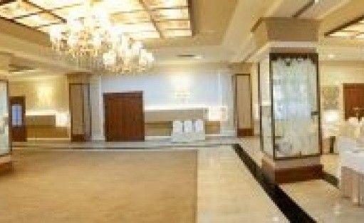zdjęcie sali konferencyjnej, Hotel Trzy Róże, Lublin