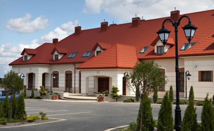 zdjęcie obiektu, Hotel Trzy Róże, Lublin