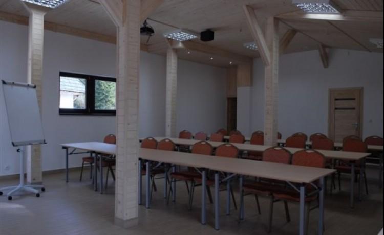 zdjęcie sali konferencyjnej, Kościelisko Resort, Kościelisko