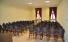 zdjęcie sali konferencyjnej, Sala Zygmuntowska, Nowy Sącz