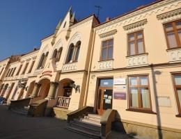 Sala Zygmuntowska