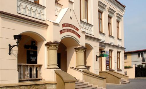 zdjęcie obiektu, Sala Zygmuntowska, Nowy Sącz