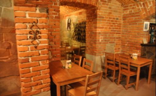 zdjęcie usługi dodatkowej, Sala Zygmuntowska, Nowy Sącz