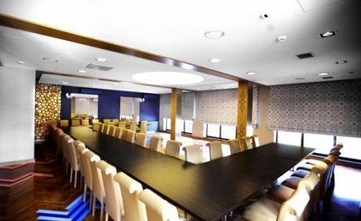 zdjęcie sali konferencyjnej, Hotel Piwniczna SPA&Conference, Piwniczna - Zdrój
