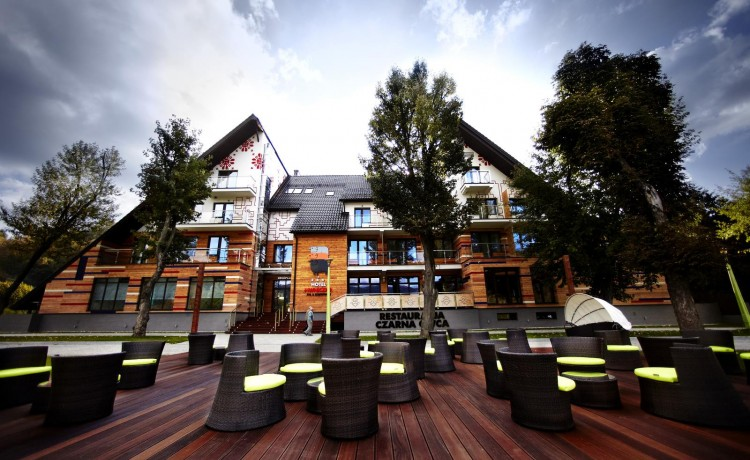 Hotel **** Hotel Piwniczna SPA & Conference / 0