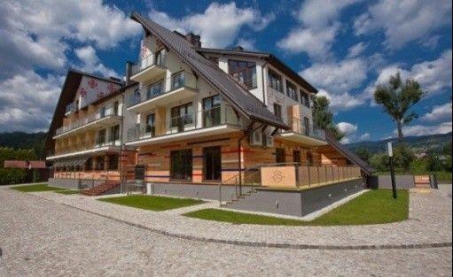 zdjęcie obiektu, Hotel Piwniczna SPA&Conference, Piwniczna - Zdrój