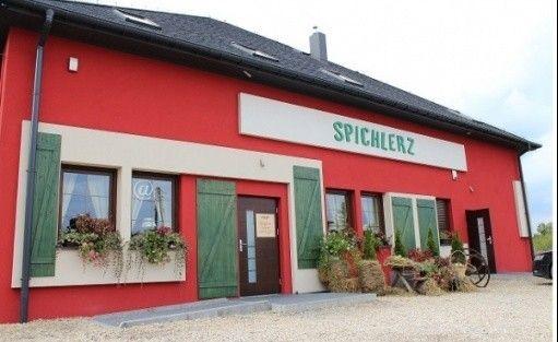 zdjęcie obiektu, Zajazd Euforia & Restauracja Spichlerz, Zawiercie
