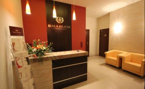 zdjęcie obiektu, Biała Akacja Resort & Business, Prudnik
