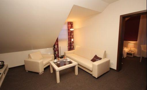 zdjęcie pokoju, Biała Akacja Resort & Business, Prudnik