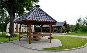 zdjęcie usługi dodatkowej, Biała Akacja Resort & Business, Prudnik