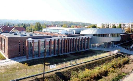 Centrum szkoleniowo-konferencyjne Kampus Wielicki / 2