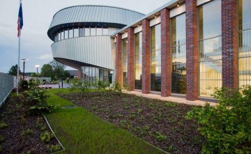 Centrum szkoleniowo-konferencyjne Kampus Wielicki / 1