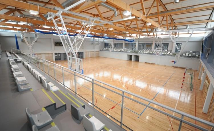 Centrum szkoleniowo-konferencyjne Kampus Wielicki / 27