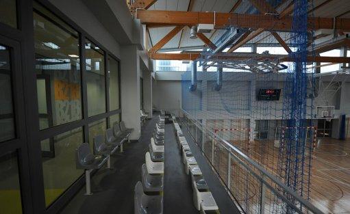 Centrum szkoleniowo-konferencyjne Kampus Wielicki / 28