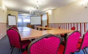 zdjęcie sali konferencyjnej, Hotel Sport, Koszalin