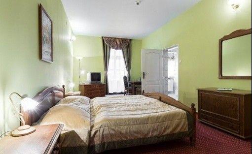 zdjęcie pokoju, Zamek Książ, Wałbrzych