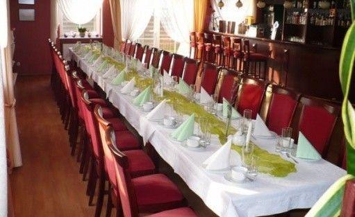 zdjęcie sali konferencyjnej, Hotel Piast Chojnice, Chojnice