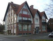 Hotel Piast Chojnice