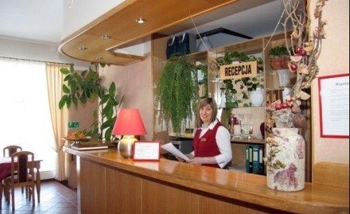 zdjęcie obiektu, Hotel Piast Chojnice, Chojnice