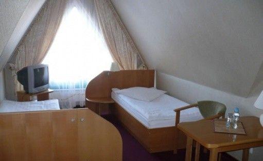 zdjęcie pokoju, Hotel Piast Chojnice, Chojnice