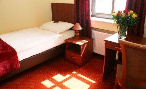 zdjęcie pokoju, Gościniec Chojnice, Chojnice