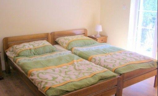 zdjęcie pokoju, Dworek Nadmorski w Bobolinie , Dąbki