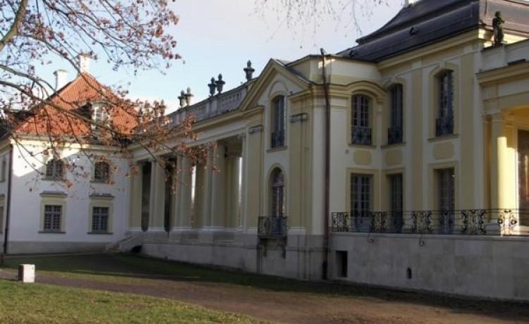 zdjęcie obiektu, Pałac Branickich, Białystok