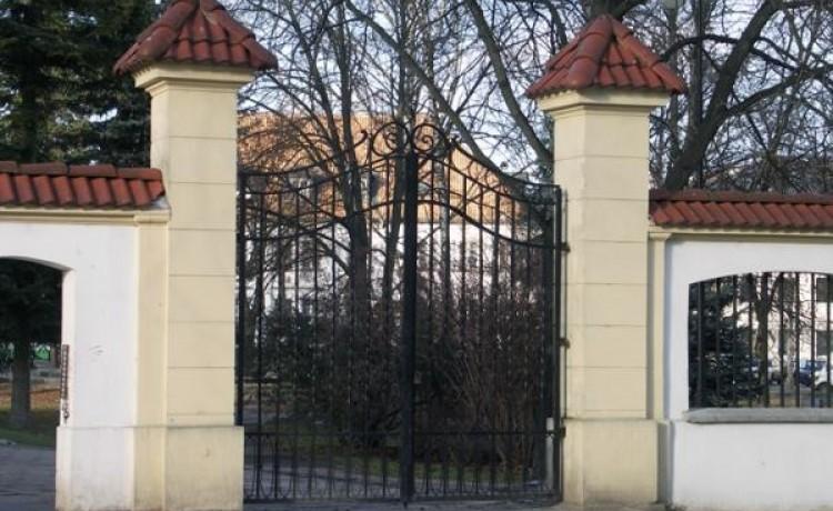 zdjęcie usługi dodatkowej, Pałac Branickich, Białystok