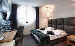 zdjęcie pokoju, Aroma Stone Hotel, Syców
