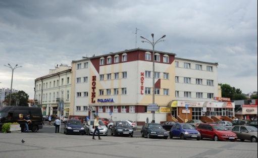 Hotel Polonia** Rzeszów
