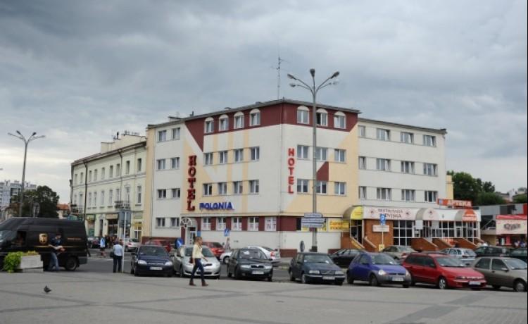 zdjęcie obiektu, Hotel Polonia** Rzeszów, Rzeszów