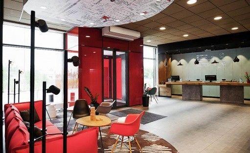 Hotel ** ibis Poznań Północ / 4