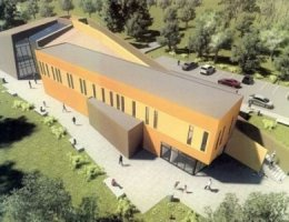 Europejskie Centrum Edukacyjno-Kulturalne w Zgorzelcu