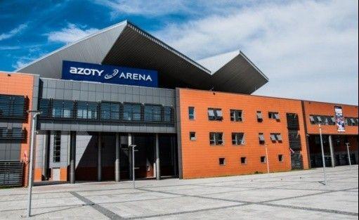 Arena Szczecin