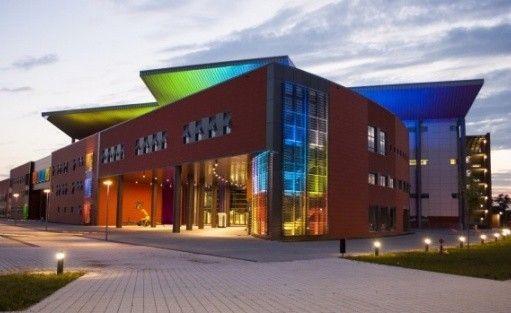 zdjęcie obiektu, Azoty Arena, Szczecin