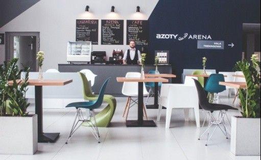 zdjęcie usługi dodatkowej, Azoty Arena, Szczecin