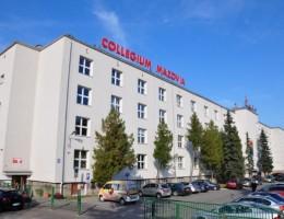Centrum Szkoleniowo Konferencyjne Mazovia
