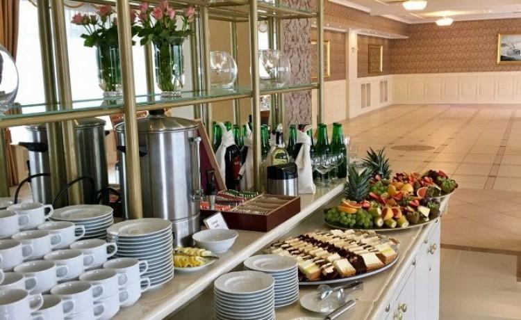 Obiekt konferencyjny Centrum Konferencyjno-Bankietowe Titanic / 13
