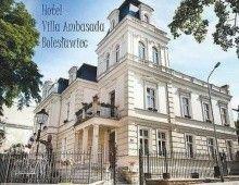Hotel Ambasada Bolesławiec